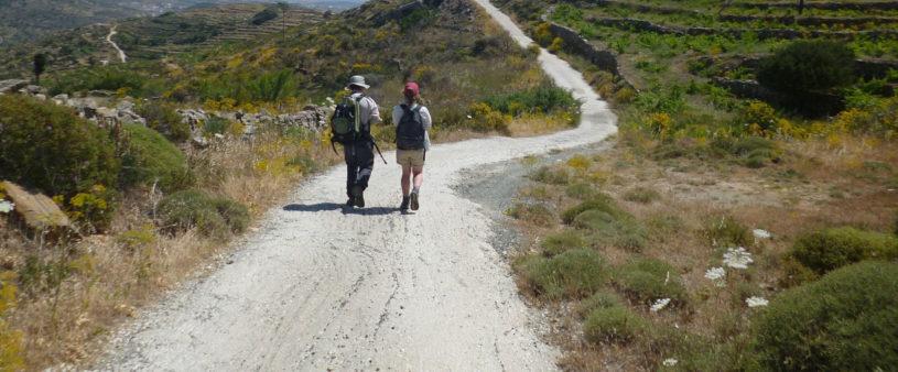 Rutas Valle de Castanesa